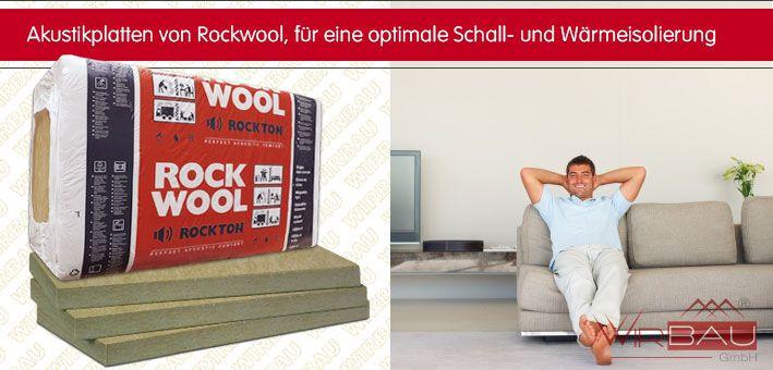 rockwool akustik wls 035 g nstige baustoffe online. Black Bedroom Furniture Sets. Home Design Ideas