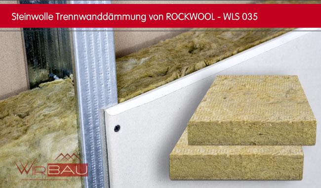 rockwool superrock 035 g nstige baustoffe online. Black Bedroom Furniture Sets. Home Design Ideas