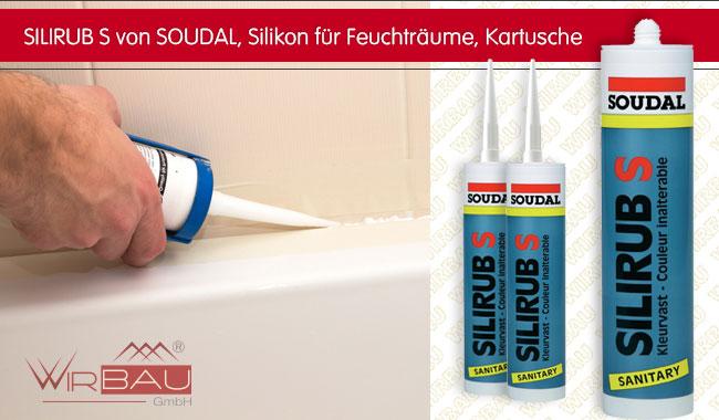 silikon f r badezimmer und feuchtr ume g nstige baustoffe online. Black Bedroom Furniture Sets. Home Design Ideas