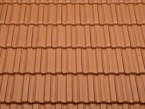 Granat 13v Dachziegel Von Braas G 252 Nstige Baustoffe Online