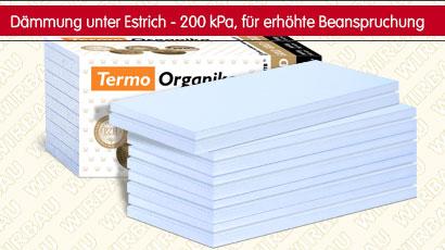 Häufig Estrich Dämmplatte Falz EPS 035 - günstige Baustoffe online. UH01